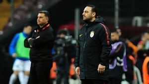 Hasan Şaş: Forvete 2 oyuncu istiyoruz Transferler mutlaka gerçekleşecek