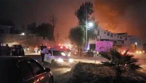 Meksika'dan sabotaj açıklaması: Kasıtlı yapıldı
