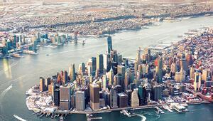 New Yorkun soğuğunu Türk günü ısıttı