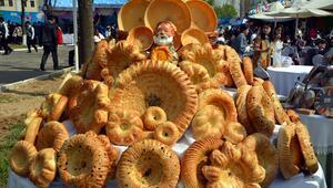 Özbekistanda ekmek kültürü çok zengin