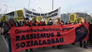 'Hitler selamı' Avusturya'yı ayağa kaldırdı