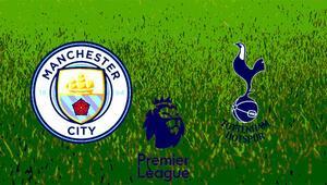 Premier Ligde Pazar mesaisi Manchester City ve Tottenham...