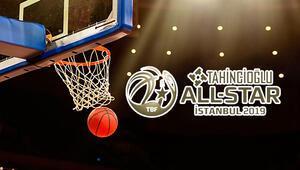 Avrupa Asya All Star 2019 maçı ne zaman saat kaçta hangi kanalda
