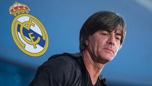 'Real Madrid, Jogi Löw'ü alırsa, hiç şaşırmam'