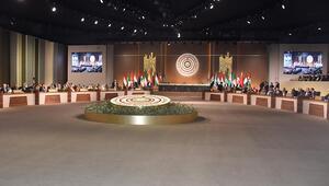 Arap Birliğinin temsil düzeyi düşük zirvesi Lübnanda başlıyor