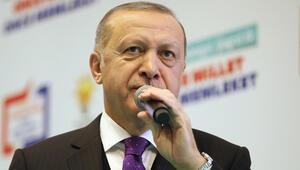 Son dakika: Cumhurbaşkanı Erdoğan açıkladı İşte AK Partinin Ordu adayları