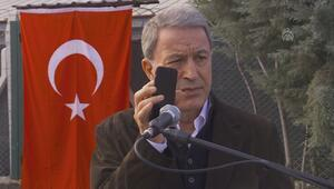 Cumhurbaşkanı Erdoğandan Afrin kahramanlarına telefon sürprizi