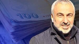 Adnan Aybabaya hileli iflastan hapis cezası