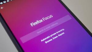 Mozilla Firefox Focus reklamları engelleyecek