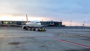 İstanbul Havalimanına taşınma tarihleri dünyaya resmen duyuruldu