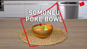 Somonlu Poke Bowl | Mucize Lezzetler