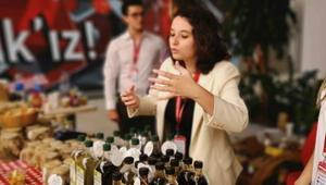 Anadolu kadınını girişimci yapıyor