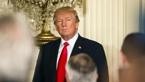 Trumpın dış politikada 2 yılı fırtınalı geçti