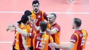 Galatasaray HDI Sigorta, tur için sahada