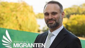 Almanya'da Türklerin kurduğu yeni parti  hoş karşılanmadı: Büyük talihsizlik