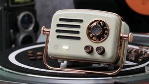 Xiaomiden akıllı radyo: Elvis Presley Atomic Player 2