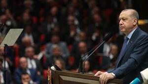 Son dakika... Cumhurbaşkanı Erdoğandan flaş uyarı: Asla izin veremeyiz