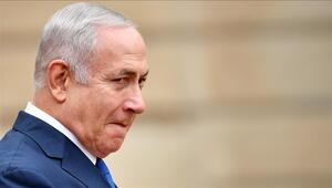 Netanyahudan İran ve Suriyeye thedit