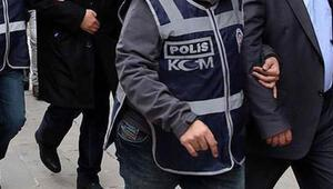 Antalya merkezli uyuşturucu operasyonu