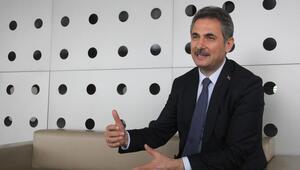 AK Parti'nin Mamak adayı Murat Köse: 'Mamak daha güzel olacak'