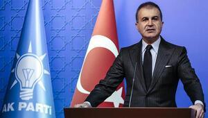 Son dakika... Ömer Çelik: Türkiye Fıratın doğusundaki tehdidi bertaraf edecektir