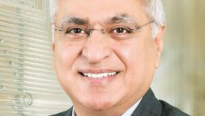 Pladis'in yeni CEO'su Salman Amin