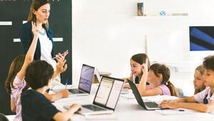Okullarda geleneksel derslikler kalkıyor: MEB geleceğin sınıflarını tasarlıyor