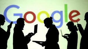 Fransadan Googlee 50 milyon euroluk ceza