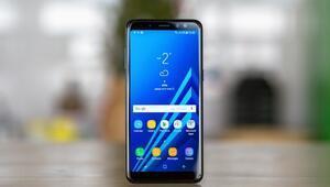 Samsung Galaxy A30 resmen geliyor İşte tüm özellikleri
