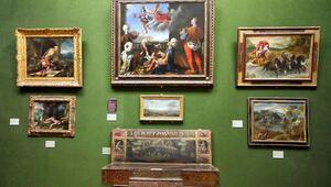 Antik çağlara uzanan en değerli müze: Fitzwilliam