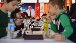 Çan Belediyesi 7nci Satranç Turnuvası heyecanı başlıyor