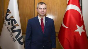 Mustafa Demir yeniden MÜSİAD Birleşik Krallık Başkanı
