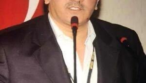 MHPli Belediye Başkan adayı hayatını kaybetti