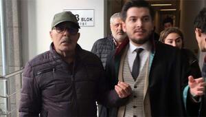 """""""Gizlilik ve yayın yasağı var""""  Ferdi Tayfur İstanbul Adliyesinde"""