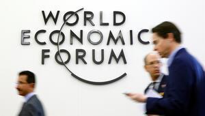49. Dünya Ekonomik Forumu başladı