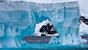 Türkiye Antarktikada meteorolojik çalışma yapacak