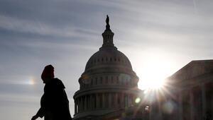 ABD Senatosu hükümetin açılmasını oylayacak