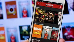 Netflix aboneleri için iPhonea yepyeni bir özellik
