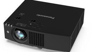 Panasonic projektörde dünyanın en küçüğünü yaptı