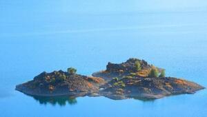 Bitliste gezginlerin yeni gözdesi: Martı Adası