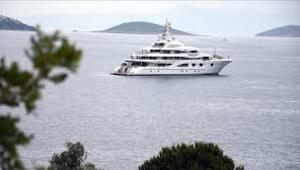 Antalya, 18 yılda 1 milyar 74 milyon dolarlık lüks yat üretti