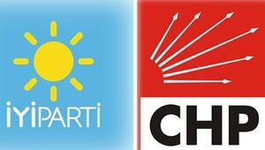 Antalya'da CHP ve İYİ Partinin aday sayısı belli oldu
