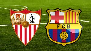Sevilla Barcelona maçı bu akşam saat kaçta hangi kanalda canlı olarak yayınlanacak İspanya Kral Kupası
