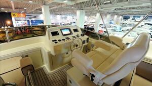 1 milyar TLlik Boat Show Tuzla, 16 Şubatta başlayacak