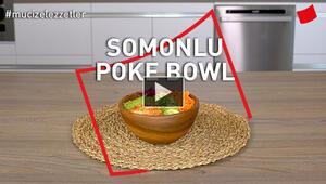 Somonlu Poke Bowl