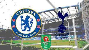 Lig Kupasında finale hangisi kalacak Tottenhamda 3 önemli eksik...