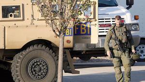 'Kapalı' hükümet FBI'ı tehdit ediyor