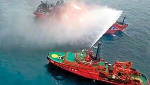 Reuters: Tankerler yaptırım listesinde