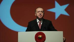 Son dakika: Cumhurbaşkanı Erdoğan: Suriyede işgal derdimiz yok