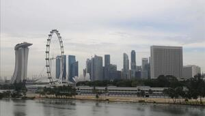 APden Singapurla ticaret anlaşmasına yeşil ışık